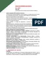 Trabajo de Epidemiologia Basica