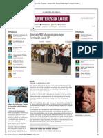 11-12-2013 'Alentará PMD Educación para mejor Formación Social_ PP'