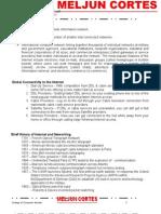 MELJUN CORTES MANUAL Internet COMP03