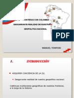 Relaciones Colombo-Venezolanas
