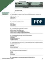 eunacom cirugía general y anestesia b