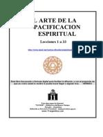 El arte de la pacificación espiritual