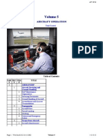 Complete Aircraft Aircraft Operations