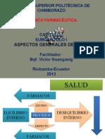 Introduccion a La Quimica Farmaceutica Subcap i y II Del Cap i