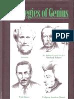 Strategies of Genius Vol. I