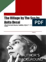 98306883 Anita Desai the Village by the Sea