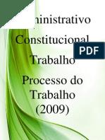 Apostila TRT (2009)
