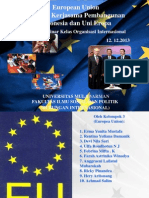 Europen Union Ppt.