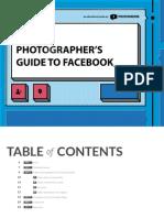Manual para fotógrafos que utilizan FACEBOOK.