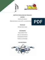 Funcion de Transferencia Del Motor de Corriente Directaa
