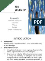 womenentrepreneurship-120201065414-phpapp02