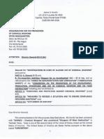 JH OPCW Complaint Photos