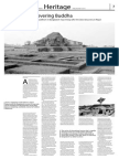 Dhaka Tribune Special page on Heritage