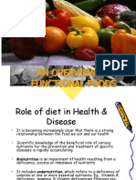 1.an Overview of Functional Foods