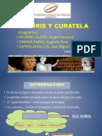 Expo Sui Juris y Curatela