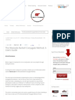 The Westside-Barbell Conjugate Method a Users Guide - Syatt Fitness