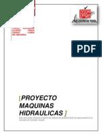Maquinas Hidraulicas Final 2013