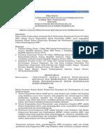 PeraturanKeputusan Kepala BPKP Tahun 2009 PER 1326 2009