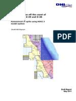 11807609-Oil Spill Block 35-36-Draft Report