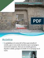10. Acústica
