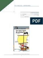 Libro Didactico Del Baul de Los Piratas