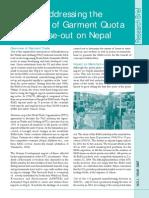 Garment Nepal Sawtee