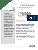 XM Overspeed Dectictio Solution