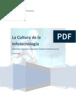 actividad 3  la cultura infotecnologica modificacion 3 actividad 3