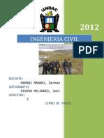 Analisis Del Cierre Angular