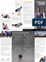 DFT Brochure Fitness