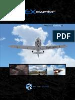 REX Essential Help PDF File FSX FS9 FSFLY