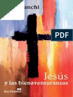 Jesus y Las Bienaventuranzas, Enzo Bianchi