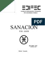 Manual de Sanacion