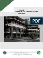 Modul K3L Gedung ITB