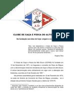 CCPAD - Origem e evolução