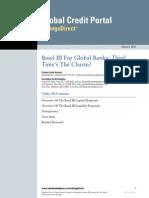 Basel III Sp