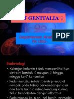 K.1 Female Reprod Sys KBK