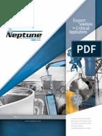 PSG's Neptune™ Product Brochure