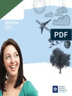 AIM SA 2013 Directory