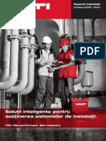 Catalog Instalatii 2009 - 2010