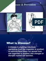 Human Disease & Prevention[1] presantation for human disease