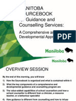 Sourcebook Overview power point presantation
