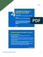 Bab 04 Thermo EnergyBalance