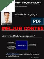 MELJUN CORTES Automata Theory  17