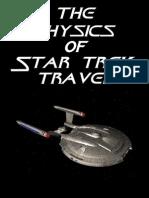 Physics Star Trek