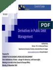 Derivatives in Public Debt Management_Piga
