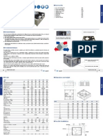 RFM Catalogue