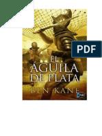 El Aguila de Plata, Ben Kane-WWW.freeLIBROS.com