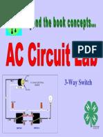 Ac Circuit Lab