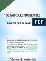 DESARROLLO SOSTENIBLE-SESION 8.pptx